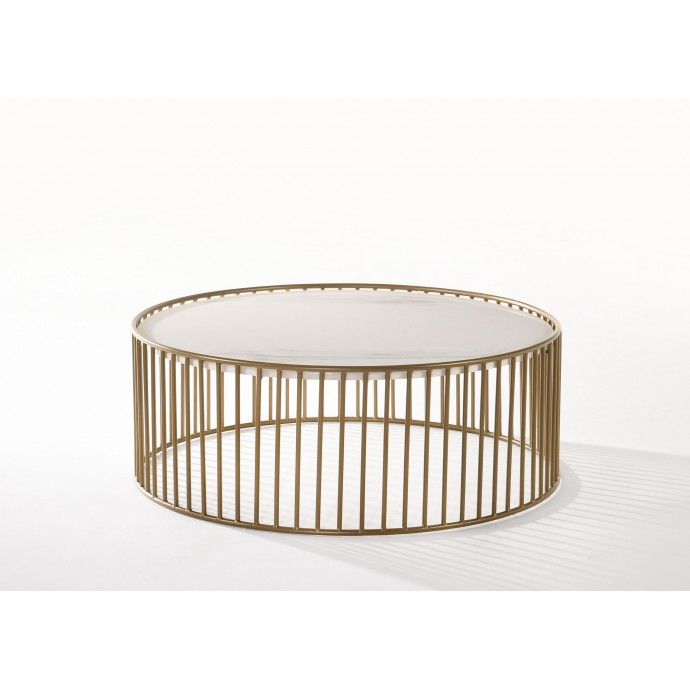 Mid-Century Modern Adjustable Bar stool in Walnut and Cream Pino LumiSource - 2