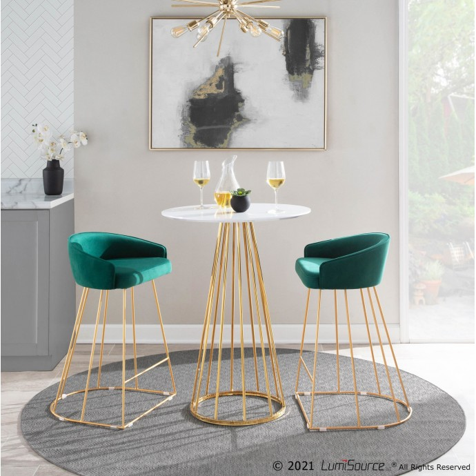Modern Rectangular Walnut Coffee Table Renmen