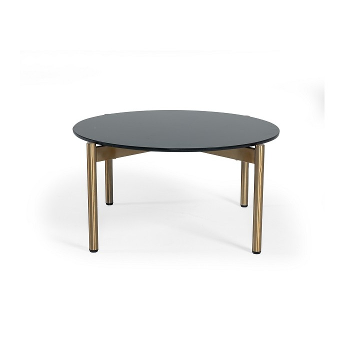 Height Adjustable Mid-century Modern Bar stool in Walnut and White Ravinia LumiSource - 6