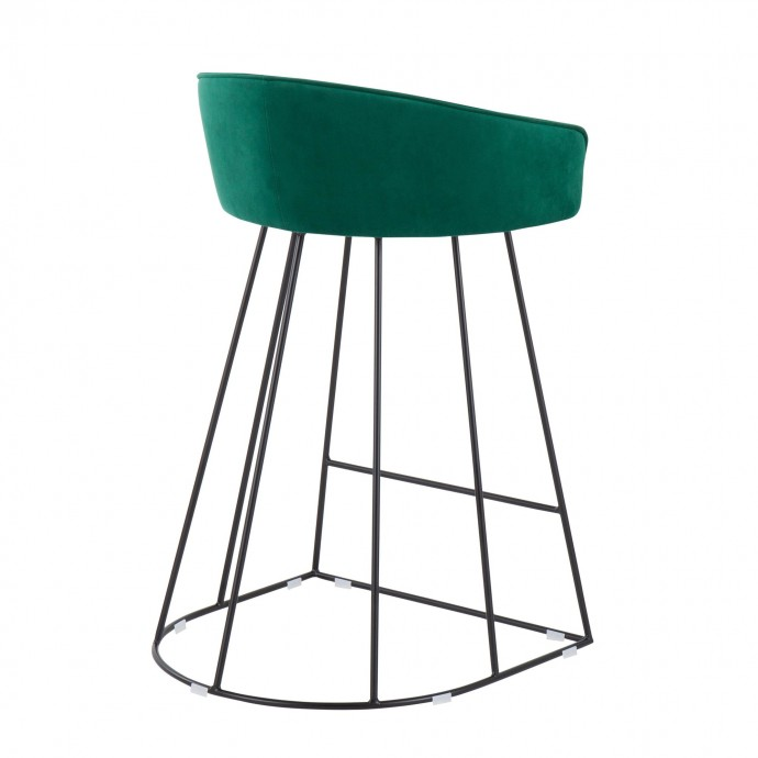 Contemporary wenge veneer Coffee Table Nikaho