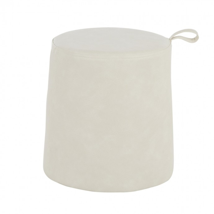Contemporary Adjustable Bar Stool Stanza