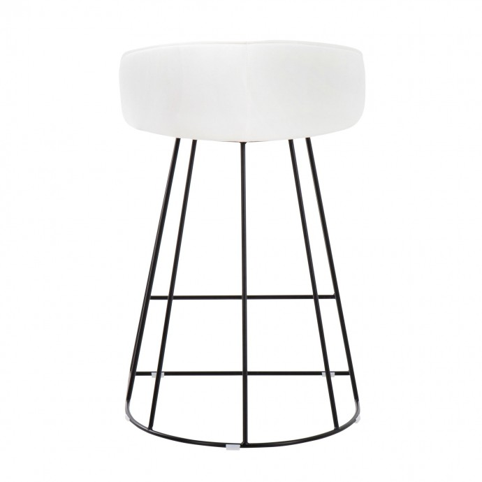 Contemporary walnut veneer rectangular coffee table Ozu