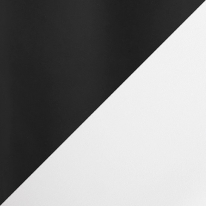Contemporary dark oak rectangular coffee table Tosa