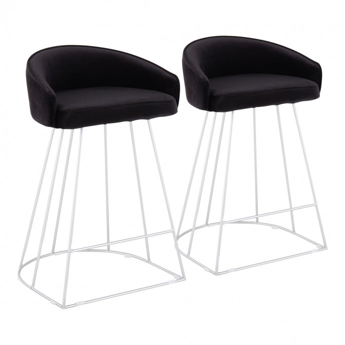 Contemporary dark ash rectangular coffee table Bungo
