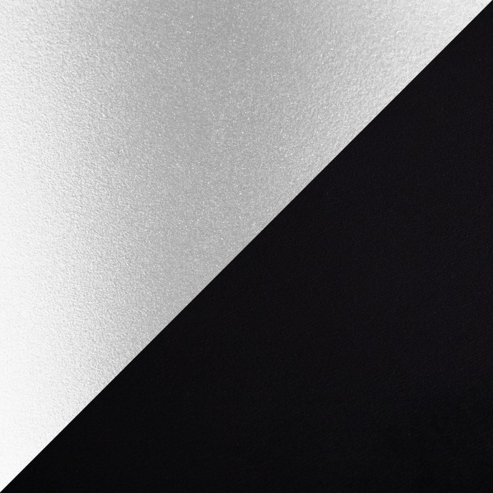 Modern wenge oak veneer coffee table Ortona