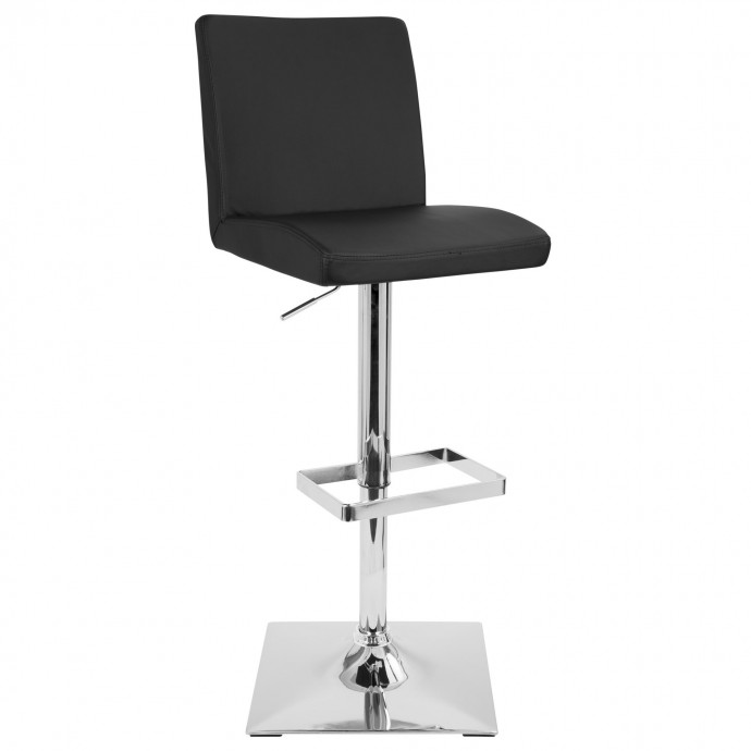 Modern rectangular walnut veneer coffee table Livorno