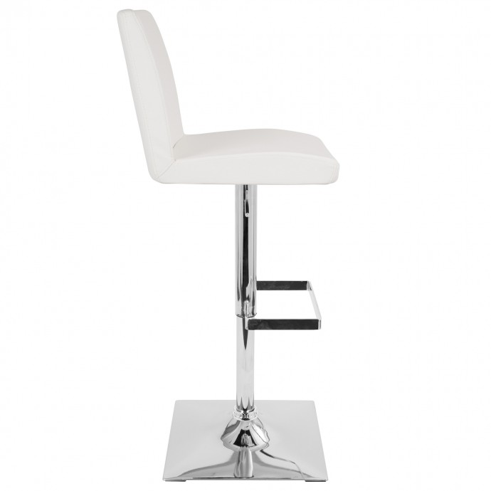 Modern Square Swivel Coffee Table Choco