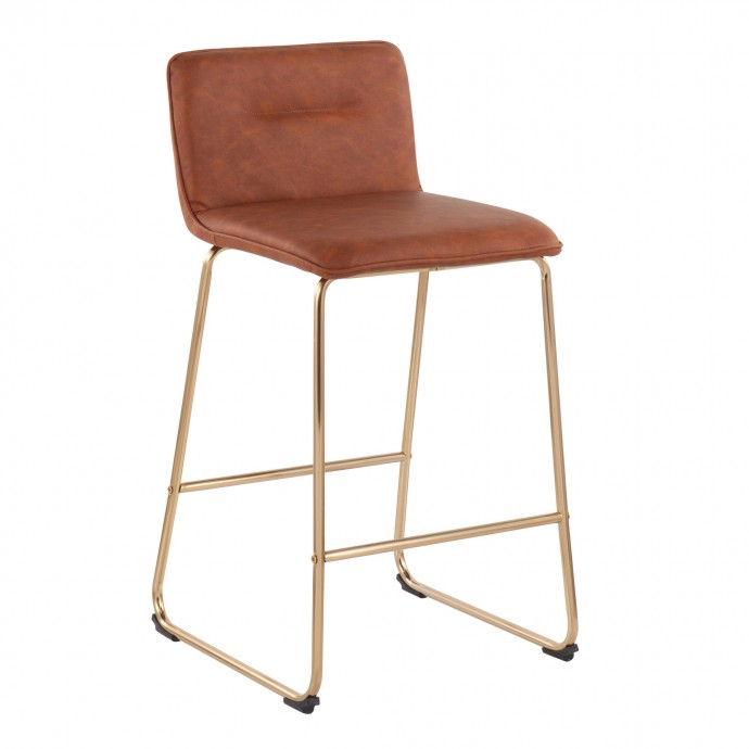 Modern coffee table with storage Major