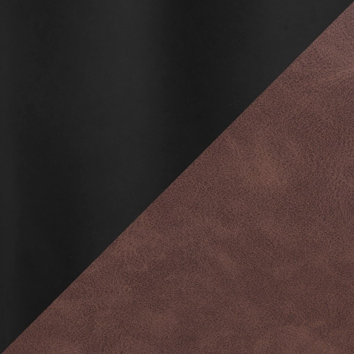 Modern ball shaped orange and green lounge chair inspired by Eero Aarnio design