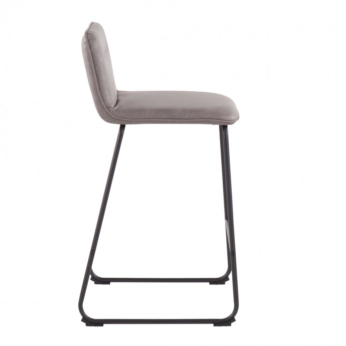 Modern hanging lounge chair inspired by Bubble design