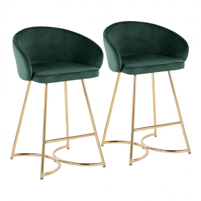 Modern leather swivel lounge chair Dove