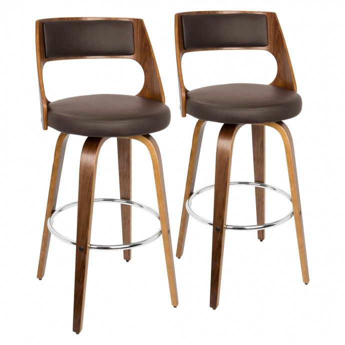 Modern Black leather swivel lounge Chair inspired by Arne Jacobsen Egg chair design